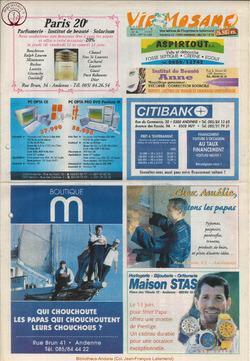 53e année - n°23 - 9 juin 1999