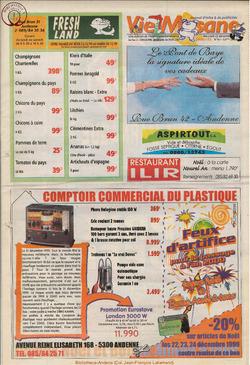 53e année - n°47 - 22 decembre 1999