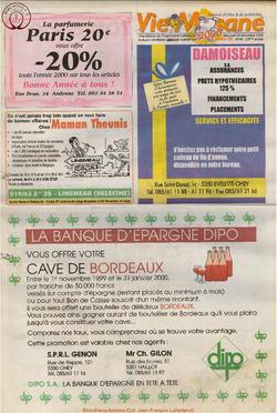 53e année - n°48 - 29 decembre 1999