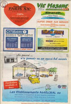 53e année - n°5 - 3 février 1999