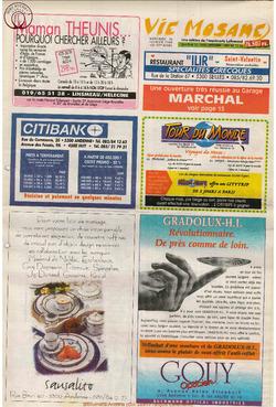 53e année - n°6 - 10 février 1999
