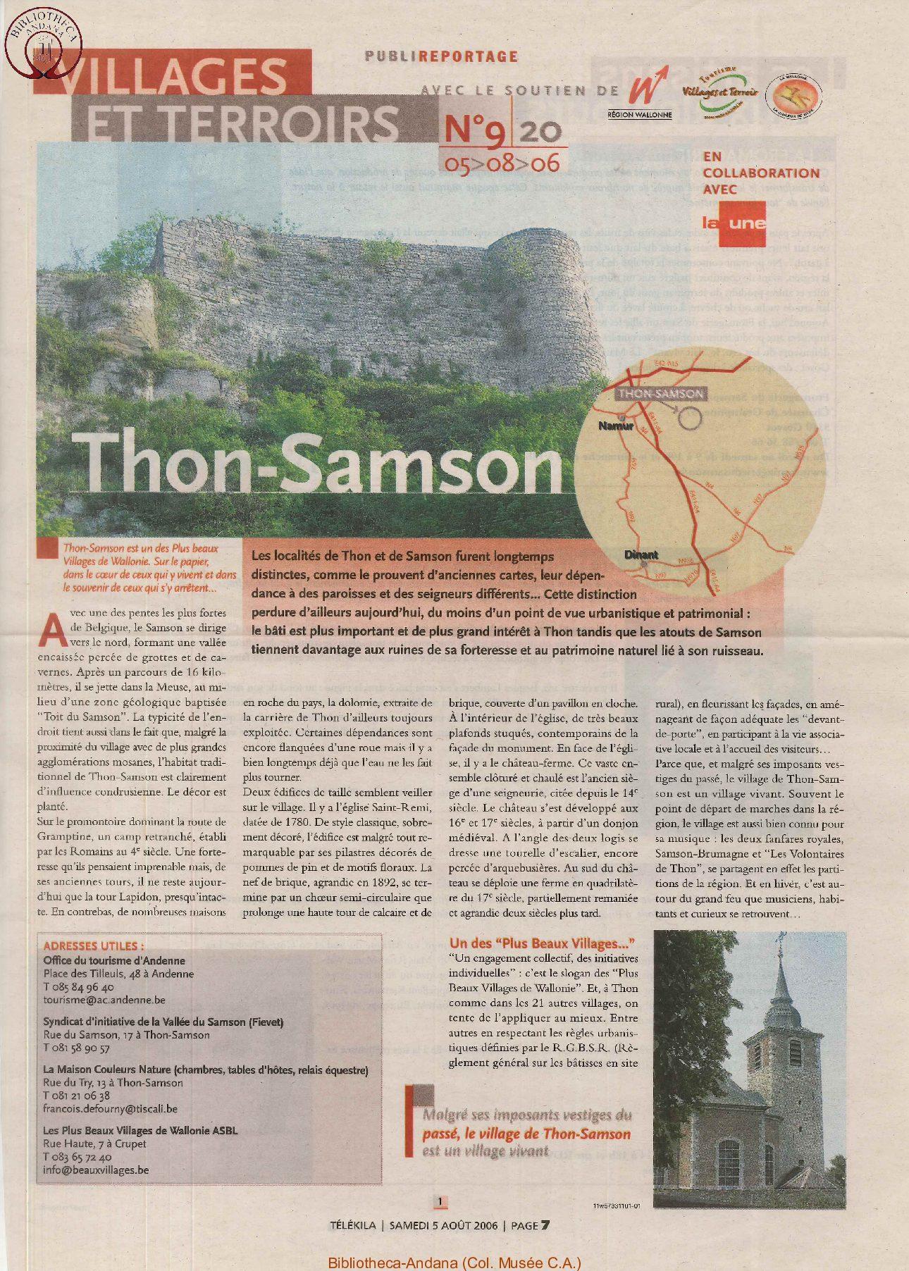 Thon Samson