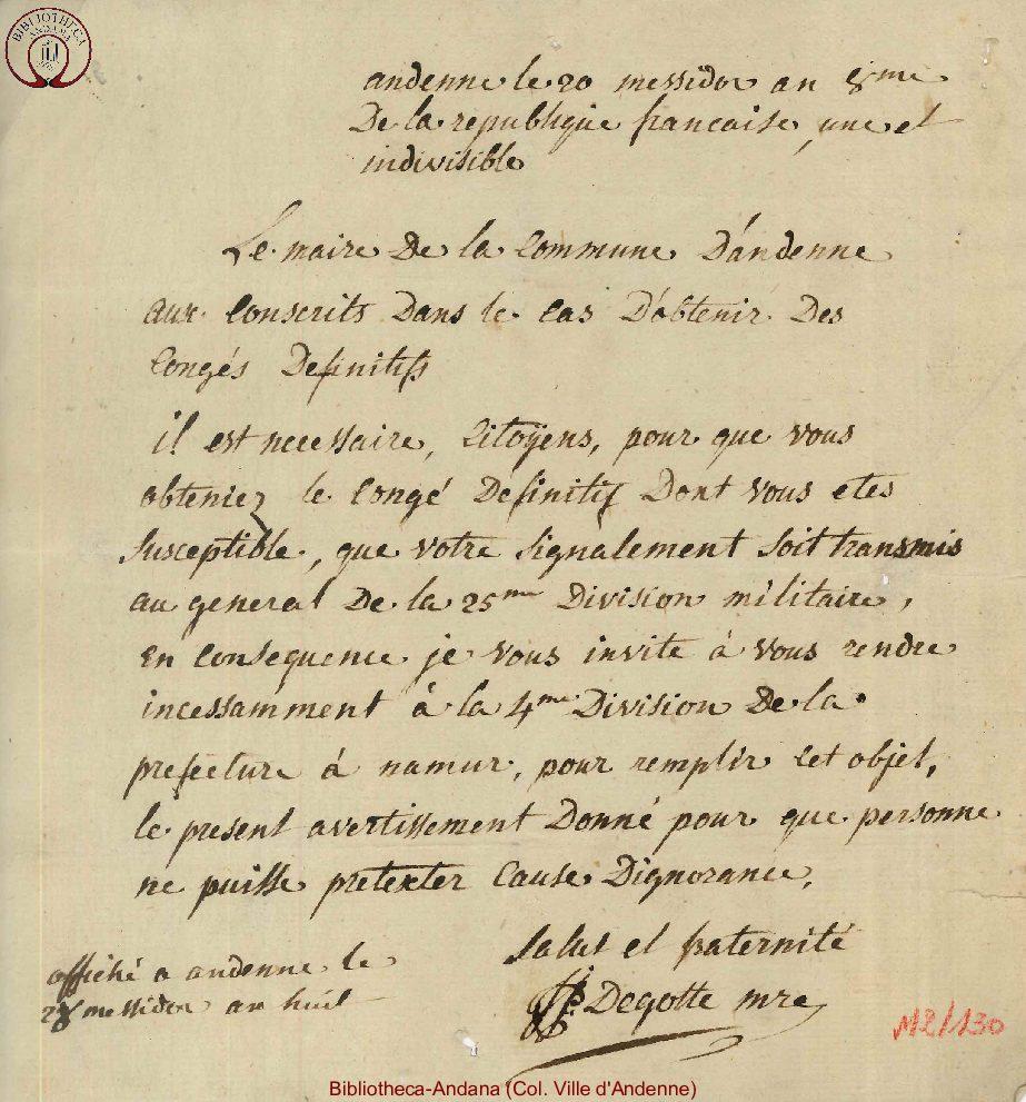 1800-07-17 (28 messidor an 8)