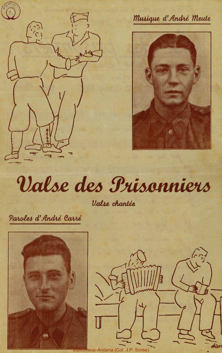 Valse des Prisonniers