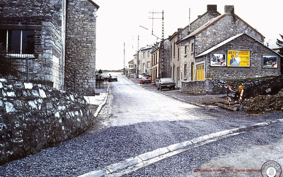 Seilles Rue du Boltry